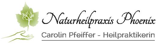 Naturheilpraxis Phoenix - Carolin Pfeiffer, Dortmund